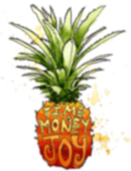 Time and money are tools to fund your JOY - A New approach to personal Financial Planning