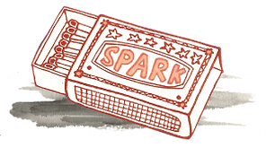 Matchbox - Spark - Are you ready to spark a change in your budget?