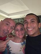 Mehmet, Anne Faure, Vannack