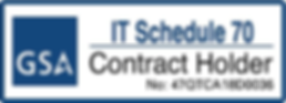 Whitty IT GSA Contract: 47QTCA18D0036