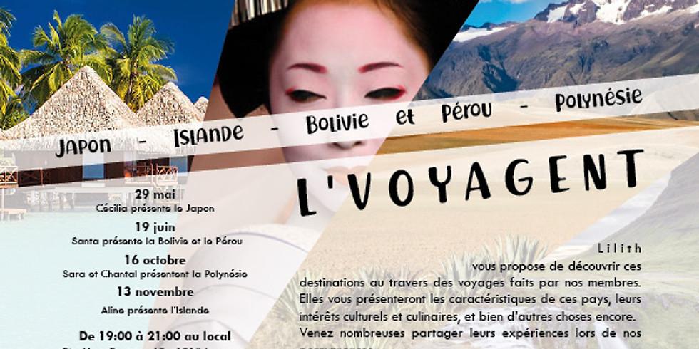 L' Voyagent