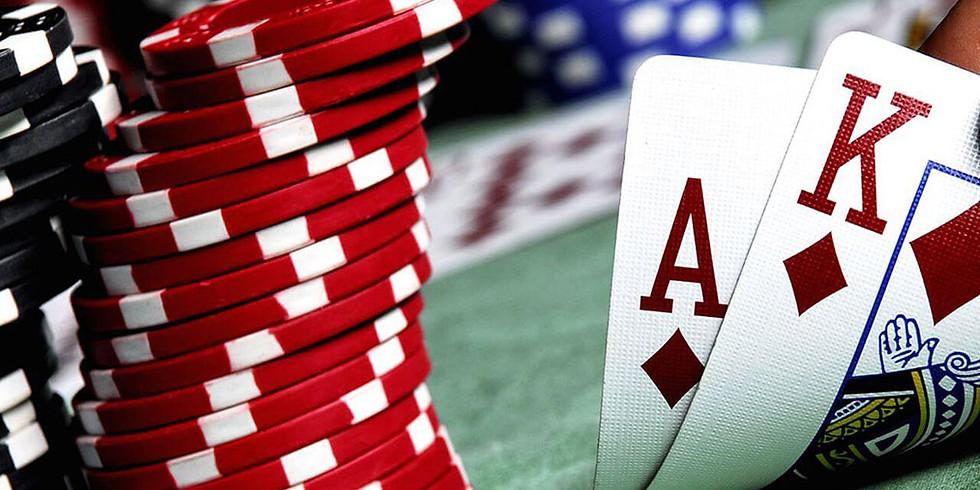 Rencontre Queer Girls - Soirée Vegas (Poker + Roulette) et Mocktails !