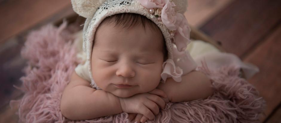 Bebé Miranda