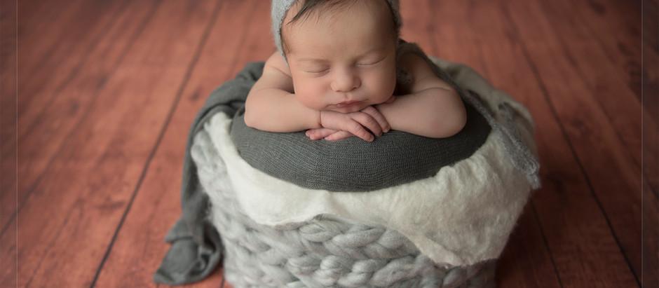 6 Consejos para los Primeros Días en Casa con Tu Recién Nacido.
