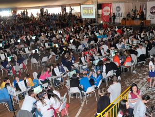 Colégio Mantovani garante 4° e 5° lugar no Cerebrando 2016