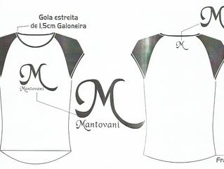 Nova camiseta do uniforme já está disponível