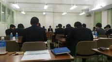 大阪維新の会府議団、市議団合同の政調会