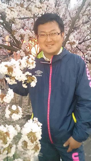 北区造幣局の「桜の通り抜け」に行ってきました