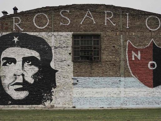 Travel Notes - Rosario, Argentina