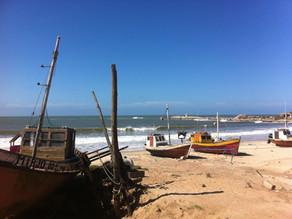 Punta Del Diablo | Part Two