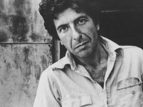 Leonard Cohen, Thanks for the Dance