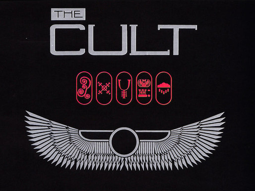 Revisiting The Cult - Love