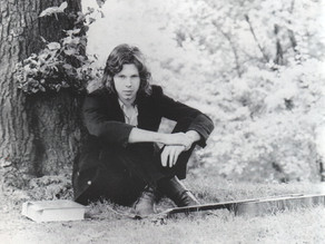 A Troubled Cure for a Troubled Mind   Nick Drake