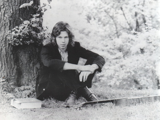 A Troubled Cure for a Troubled Mind | Nick Drake
