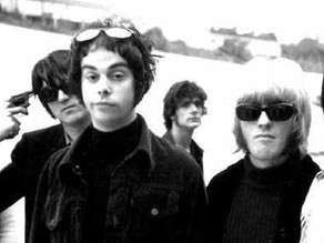 The Brian Jonestown Massacre   They've Been Around for Ages