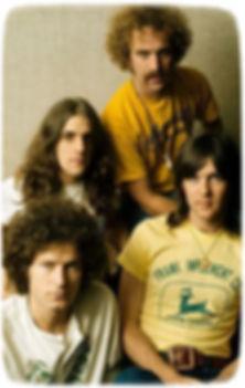 История группы Eagles | Rock Auto Club