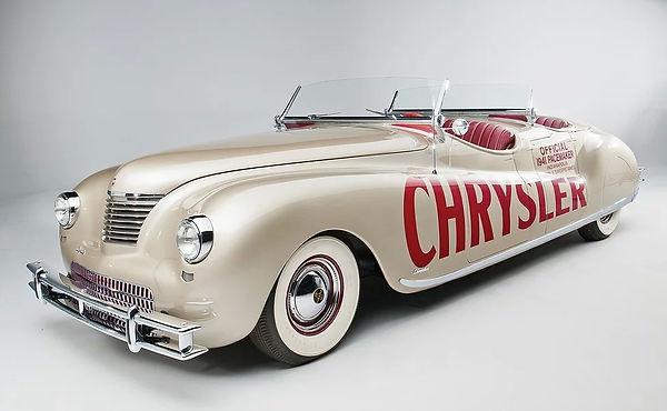 История корпорации Крайслер | Rock Auto Club