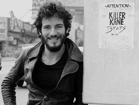 Bruce Springsteen - Брюс Спрингстин | Rock Auto Club
