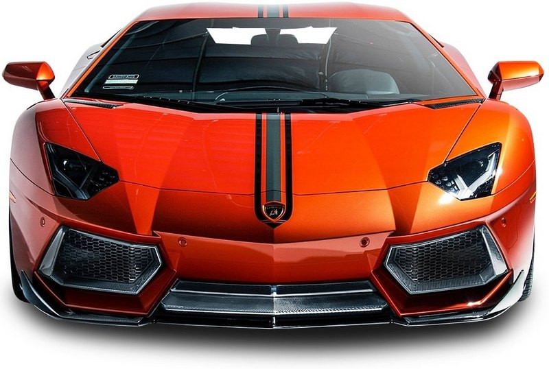 Итальянские автомобили | Lamborghini | Rock Auto Club