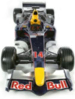 Королевская формула - Formula 1 | Rock Auto Club