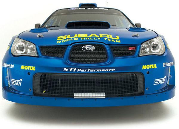 История бренда Subaru | Rock Auto Club