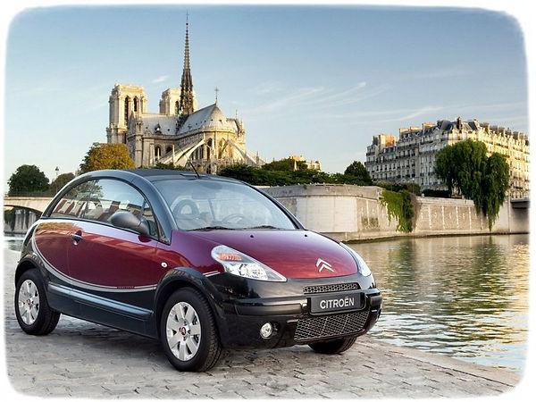 Французские автомобили | Roc Auto Club