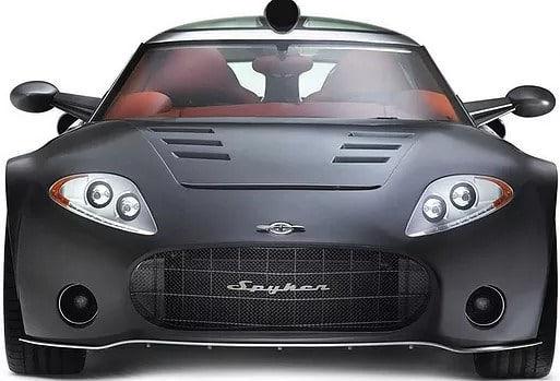 Spyker | Rock Auto Club