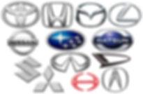 История автомобилестроения Японии   Rock Auto Club