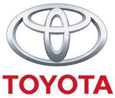 Компания Toyota | Rock Auto Club