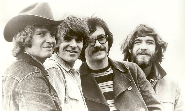 История группы Creedence Clearwater Revival | Rock Auto Club
