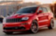 Jeep Grand Cherokee | Rock Auto Club