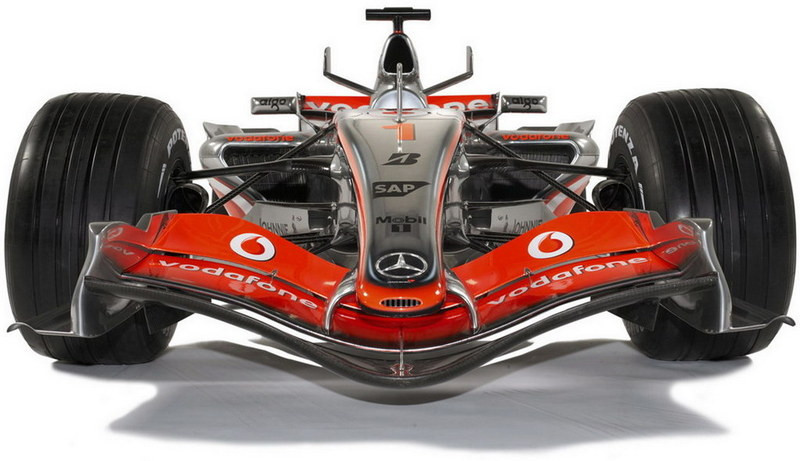 Машины Формулы Один | Rock Auto Club