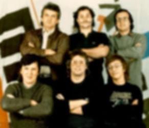 Рок группа Ариэль | Rock Auto Club