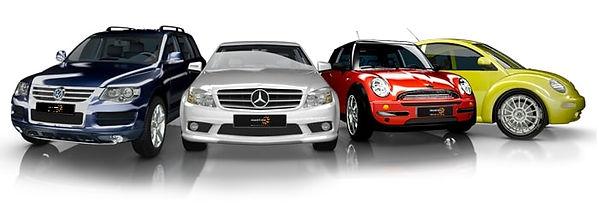 Марки и бренды автомобилей Европы | Rock Auto Club