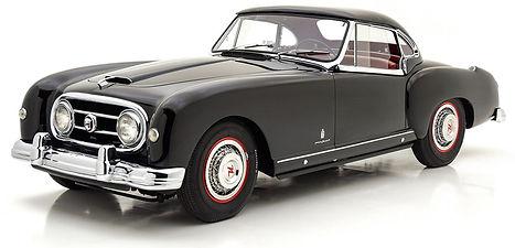 Автомобильное ателье Pininfarina | Rock Auto Club