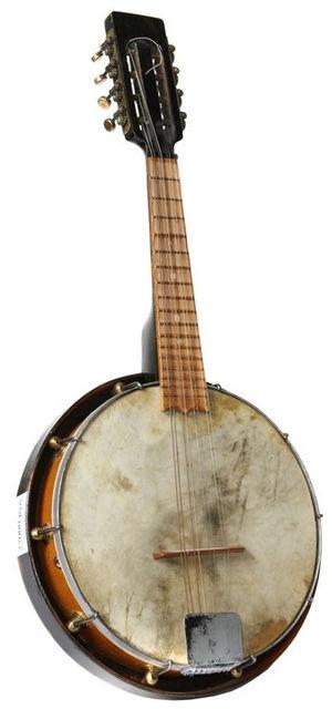 Banjo / Банджо | Rock Auto Club