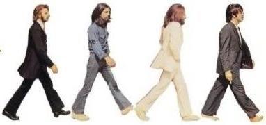 Хронология жизни Beatles   Rock Auto Club