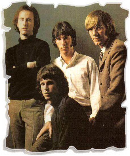 The Doors американская рок группа | Rock Auto Club