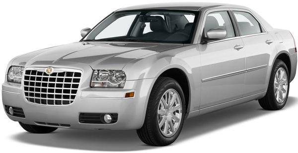 История фирмы Chrysler | Крайслер | Rock Auto Club