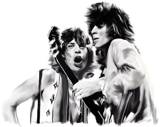 Мик Джаггер | Mick Jagger | Rock Auto Club
