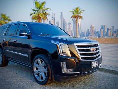 История марки Cadillac