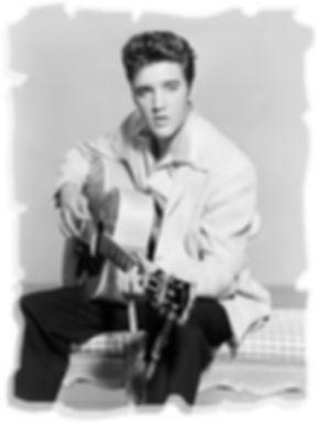 Элвис Пресли | Elvis Presley | Rock Auto Club