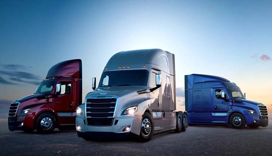 История марки Freightliner | Rock Auto Club
