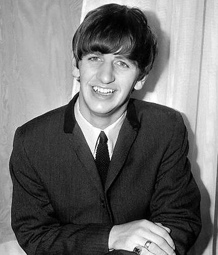 Ringo Starr | Ринго Старр | Rock Auto Club