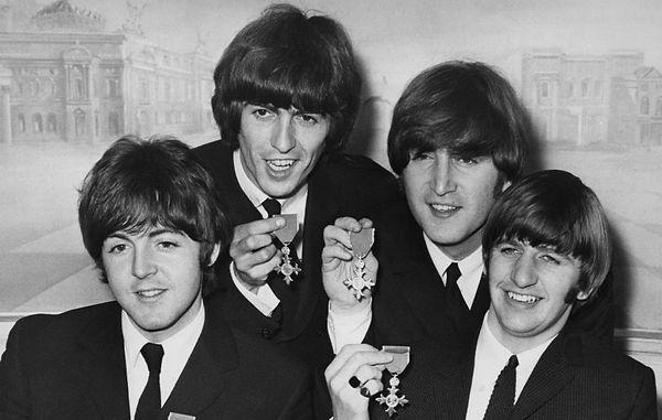 Предшественники Beatles - группа Quarrymen | Rock Auto Club
