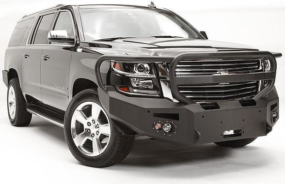 Внедорожник Chevrolet Suburban | Rock Auto Club