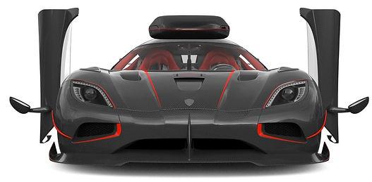Koenigsegg - история суперкара | Rock Auto Club