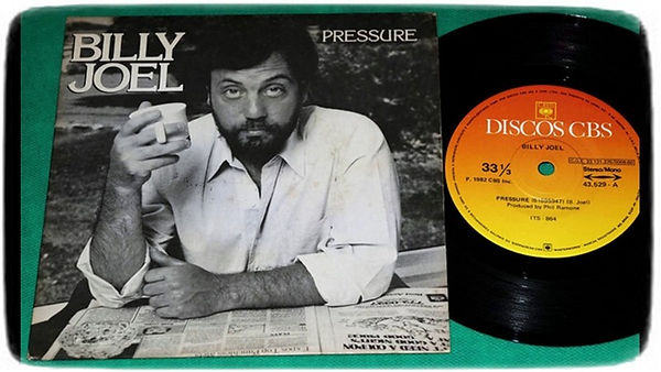 Billy Joel | Rock Auto Club