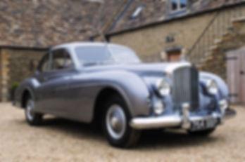 История Bentley   Rock Auto Club