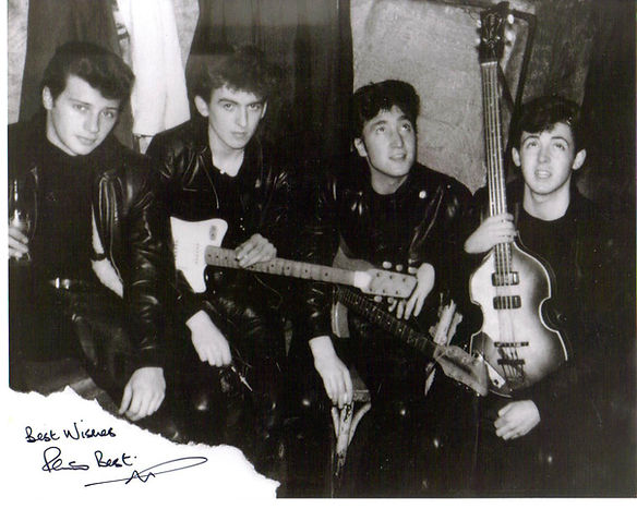 The Beatles | Битлз | Rock Auto Club
